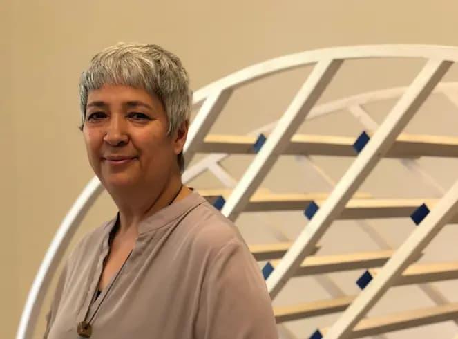Vrouwenrechtenactiviste Seyran Ateş – een moedige vrouw op de verkeerde plek