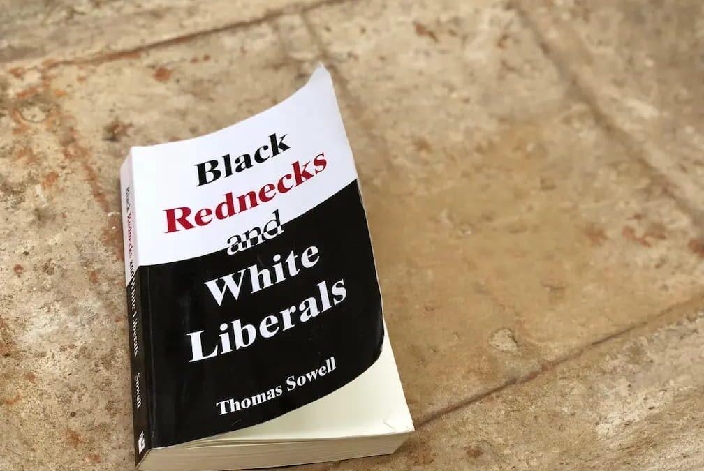 Thomas Sowell: 'Linkse intellectuelen zijn het soort vrienden dat meer schade aanricht dan je vijanden'