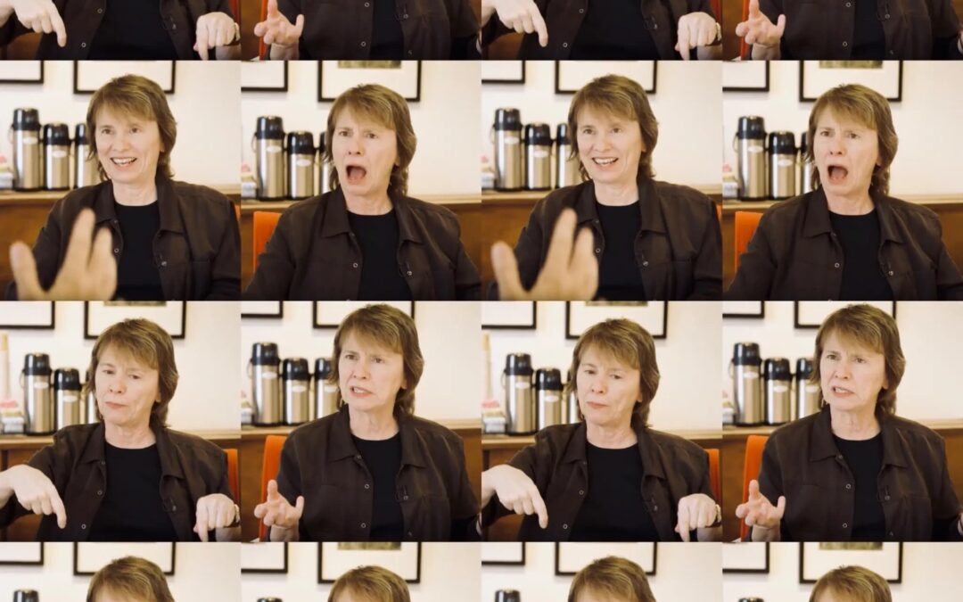"""Dissident feminist icon Camille Paglia DESTROYS feminists and 'bourgeois' women in times of political correctness: """"neurotic behavior is celebrated"""" (DUTCH)"""