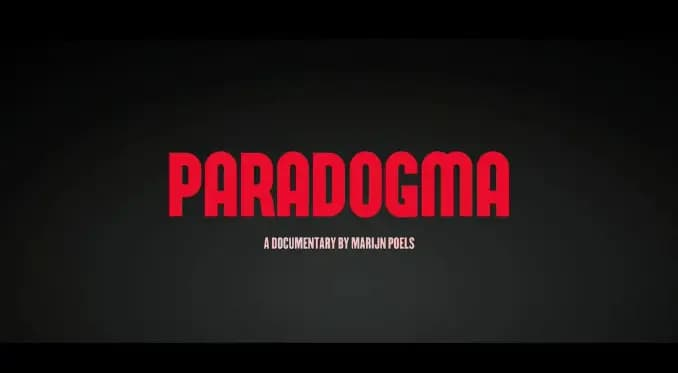 'PARADOGMA' – Why True Liberty needs Heretics