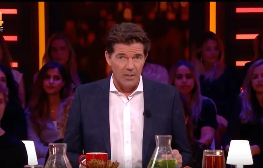 Bij 'RTL Late Night' is gewoon nooit iemand komen opdagen op zijn werk