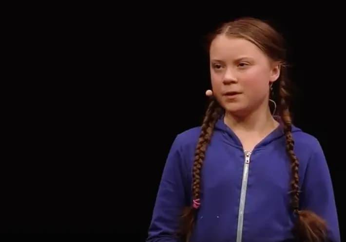 """Klimaatmeisje Greta genomineerd voor Nobelprijs van de Vrede omdat ze """"massa in beweging brengt"""""""