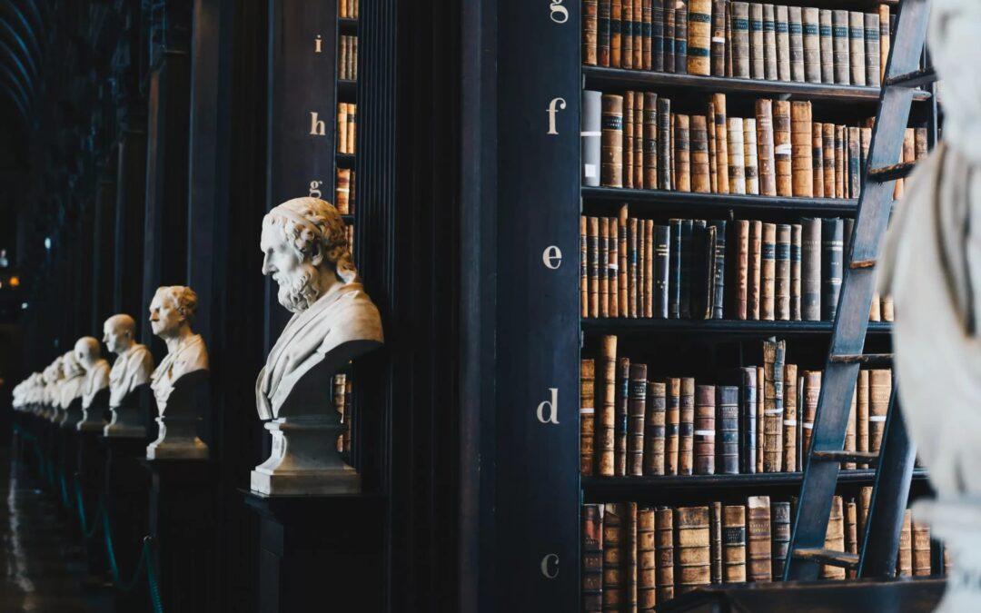 Opnieuw de gifbeker voor Socrates: 'Dode, witte filosofen moeten weg'