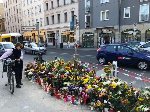 Tragisch ongeval in Berlijn voedt massapsychose: 'SUV's verbieden'