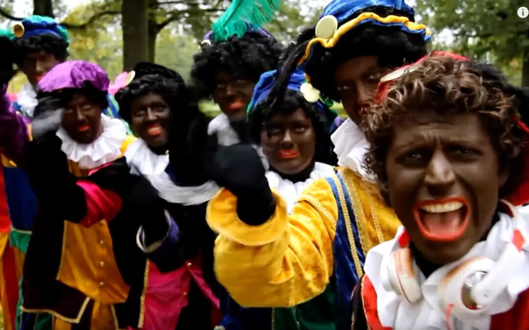 Anti-'Blackface' activism in the Netherlands backfires: traditional 'Petes' more popular than ever