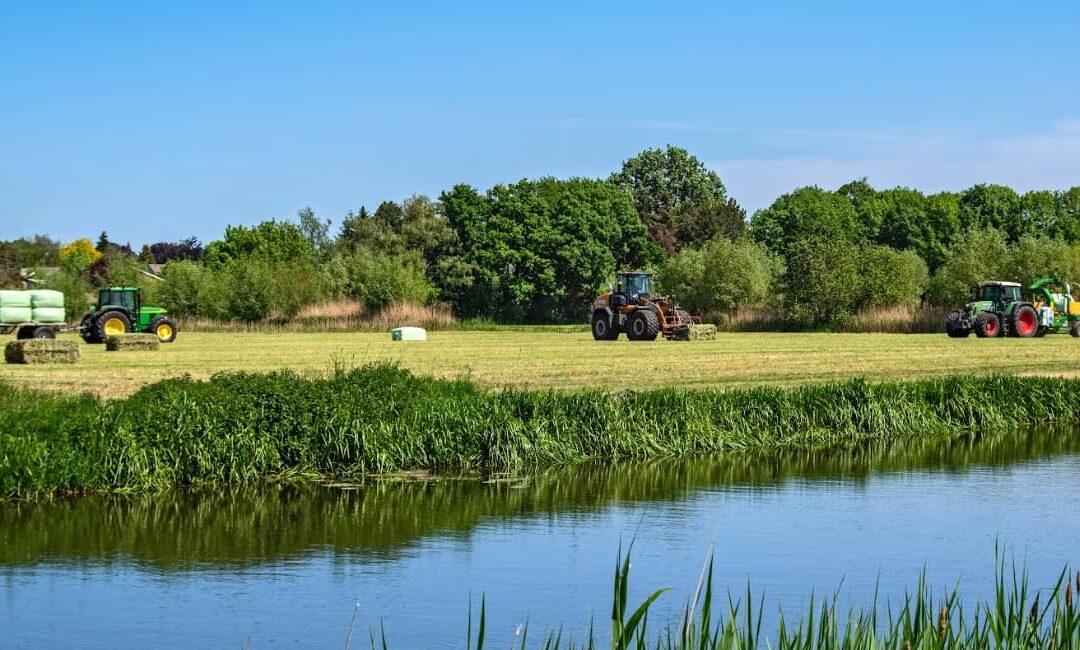 Boeren van Nederland: je kunt geen akkoord sluiten bovenop een leugen
