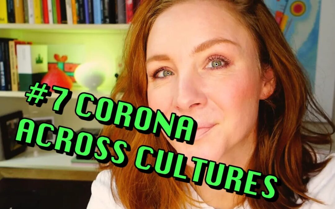 VIDEO: Corona Across Cultures – Over NOS, Duitsers, Amerika en Noord-Korea