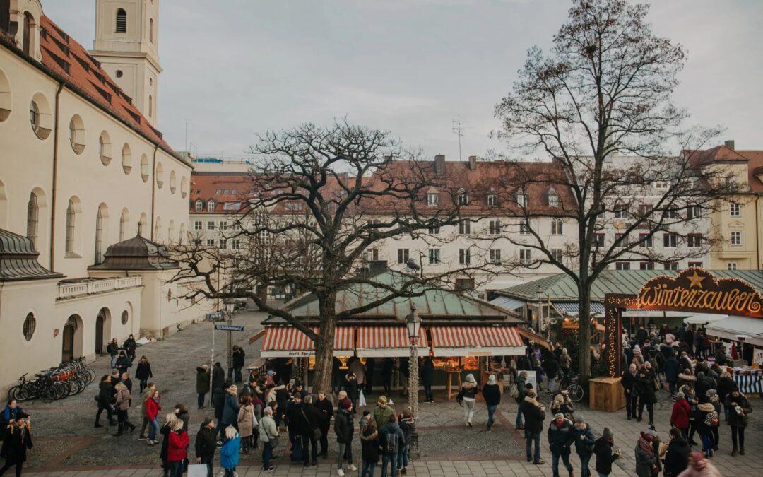 Lockdown Duitsland vanaf maandag: 'Houd uw buren in de gaten'
