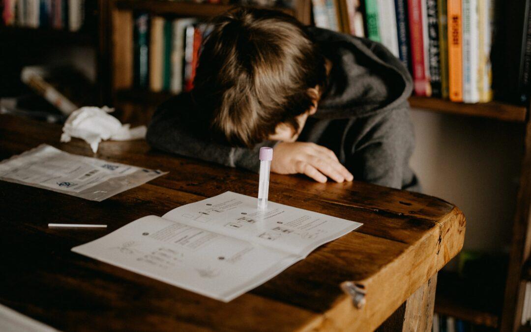 Opzienbarende uitspraak Duitse Rechtbank: 'scholieren moeten zonder maatregelen les krijgen'