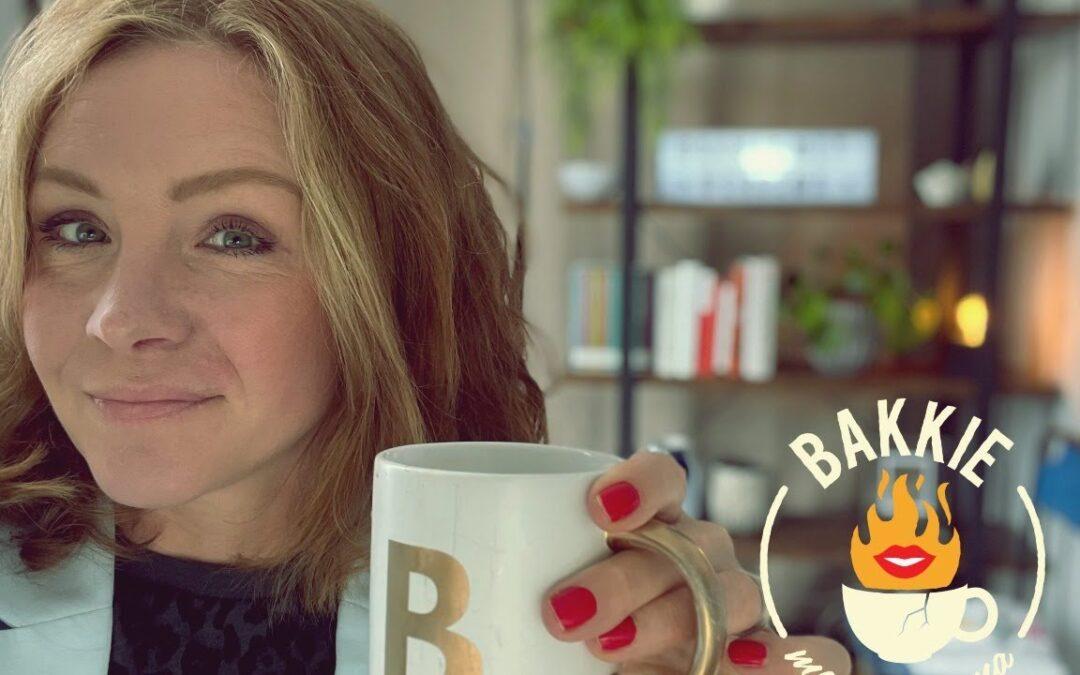 BmB #161: Instorten zal het, Twee soorten vrijheid en Koffie!