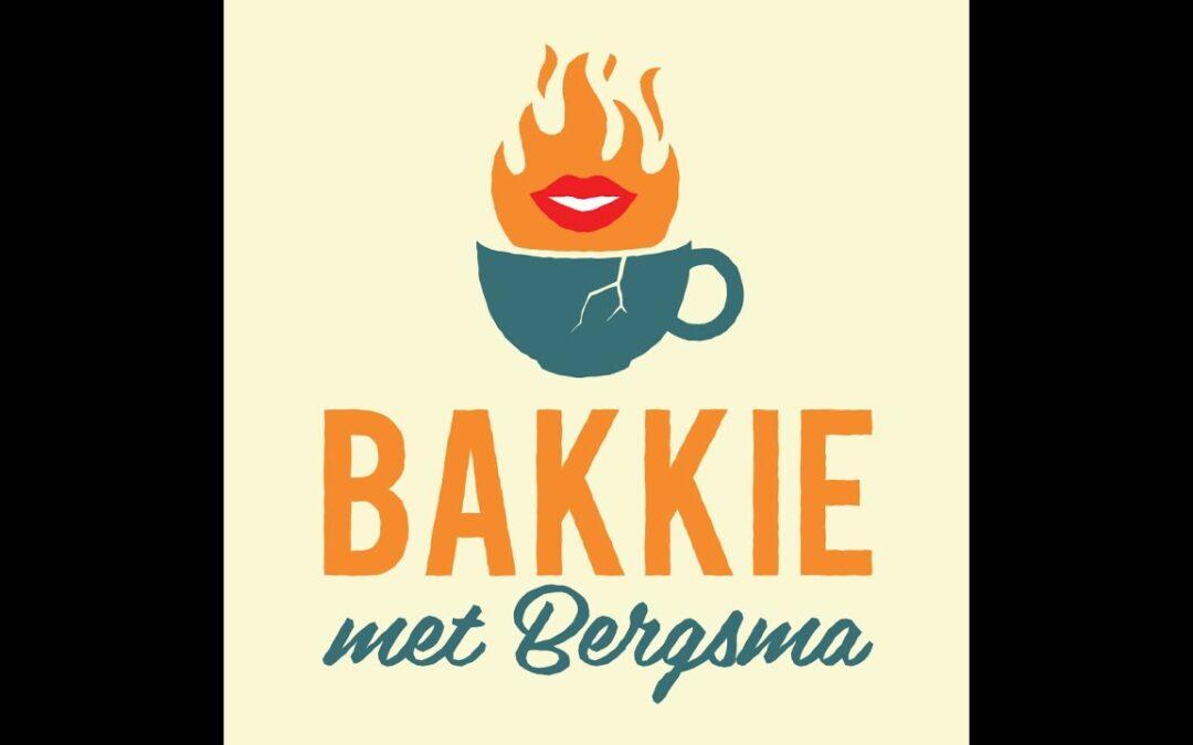 BmB #171: Schorpioenen bij de Knuffels, en Koffie!